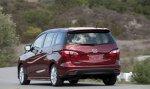 В 2012 году появится минивэн Mazda 5
