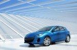 Мазде 3 (Mazda 3) сделали подтяжку лица