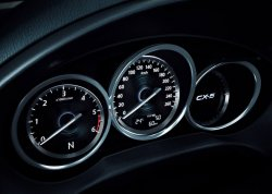 Mazda CX-5 (Мазда CX-5) 2012 - Ваша душа движения. Концепция, характеристики, фото, продажа.