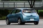 Зарядить электромобиль за 10 минут - реальность 2016 года от Nissan