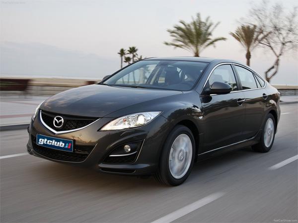 Чип-тюнинг Mazda — не каприз, а необходимость