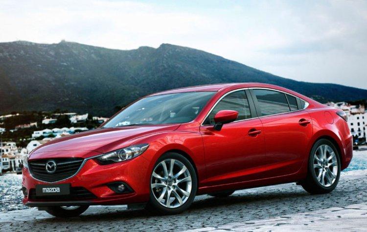 Ремонт автомобилей Mazda в Москве – качество и надёжность